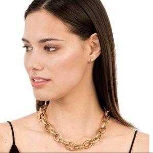 Stella and Dot Christina necklace
